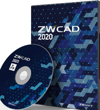 Logo ZwCAD